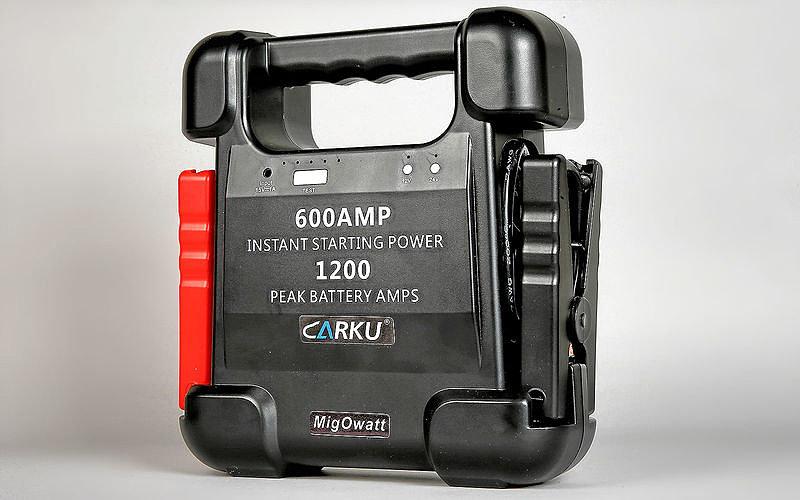 CARKU E-POWER 40B