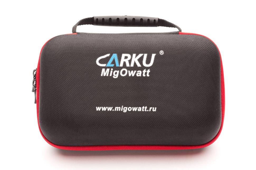 Пуско зарядное устройство carku e power 51